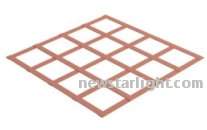 Earth Lattice Mat